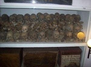 amintirea mortii e inceputul a toata intelepciunea