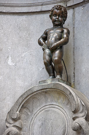 Bruxelles_Manneken_Pis