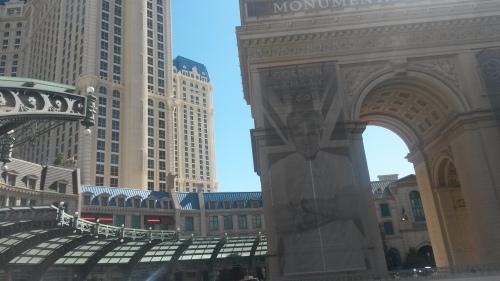 Vegas.Arc.Triumf