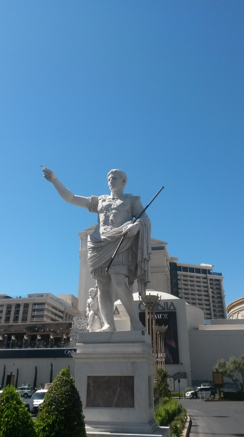 Vegas.Cezar