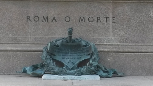 Roma.o.morte