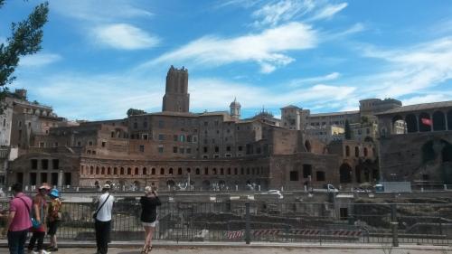 Rome.Forum.ruine