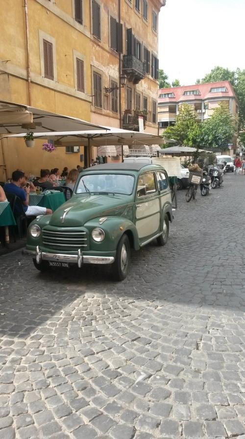Rome.masina.1