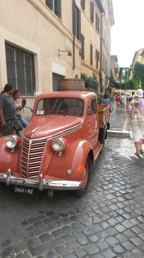 Rome.masina.2
