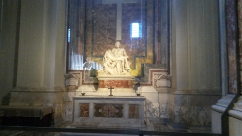 Rome.Pieta