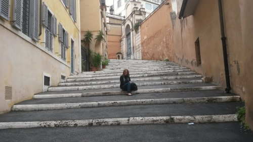 Rome.scari