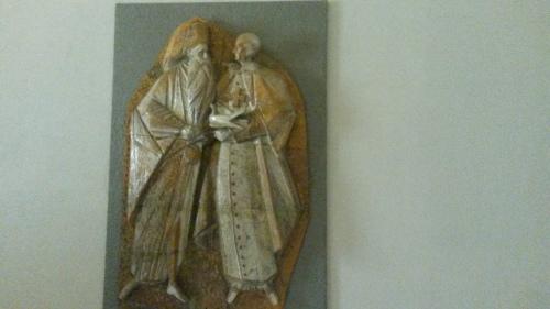 Rome.Vatican.Patriarh.Papa