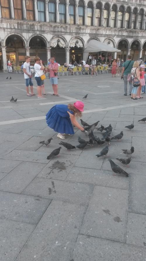 Venice.San.Marco.porumbei