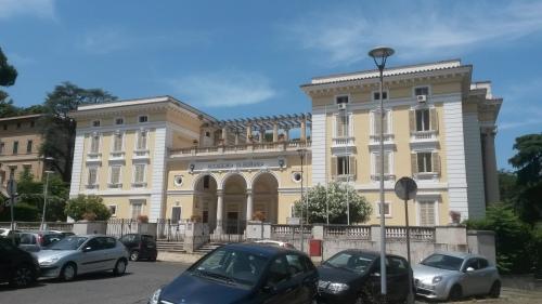 Rome.Academia.di.Romania.2