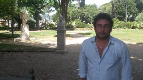Rome.Gradini.Medici