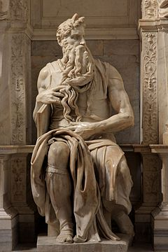 moses-michelangelo